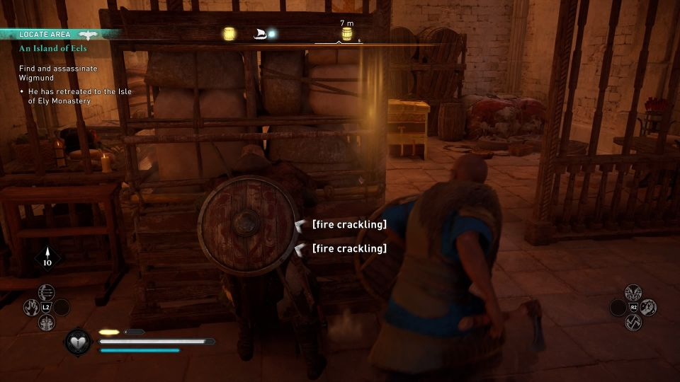 assassin's creed valhalla - an island of eels wiki