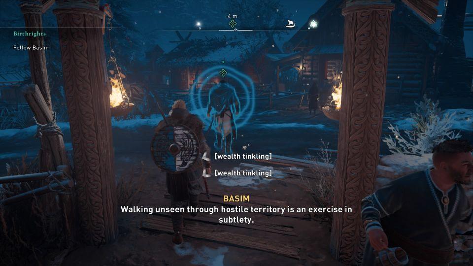 assassins creed valhalla - birthrights wiki