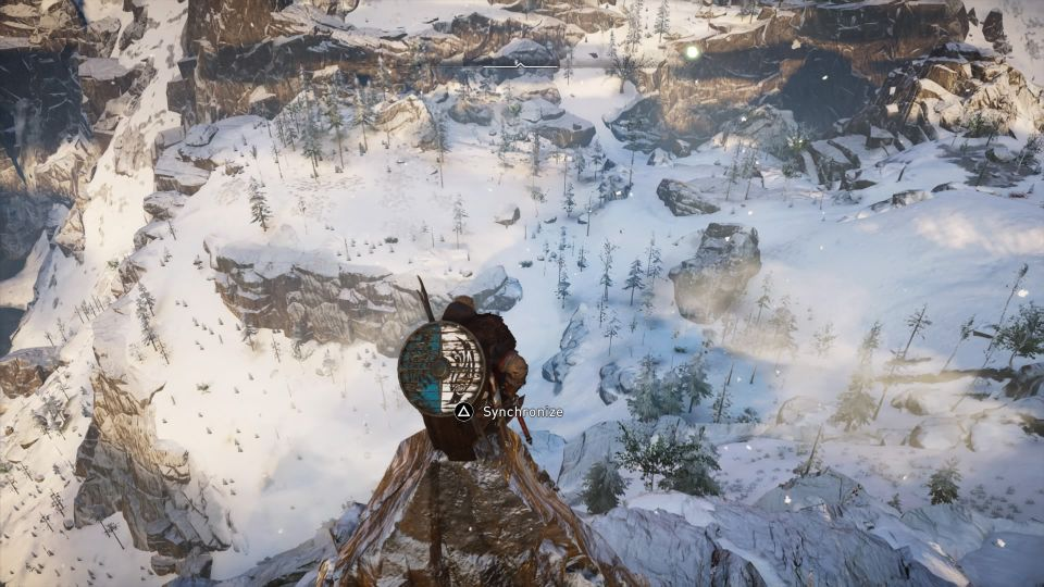 assassins creed valhalla how to fast travel