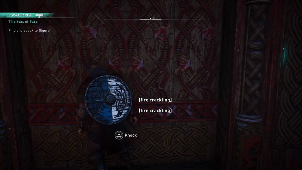 assassins creed valhalla - the seas of fate guide