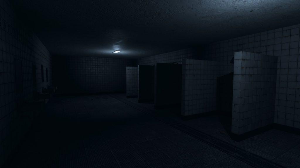 phasmo new prison screenshot