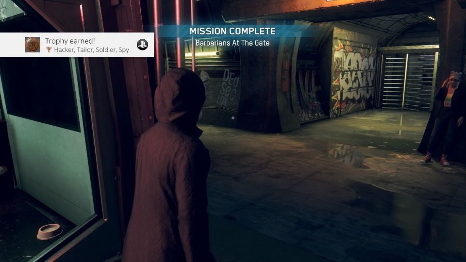 watch dogs legion - barbarians at the gate wiki