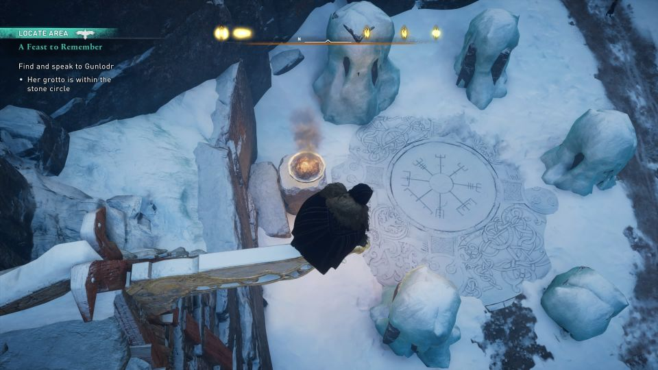 ac valhalla a feast to remember tips