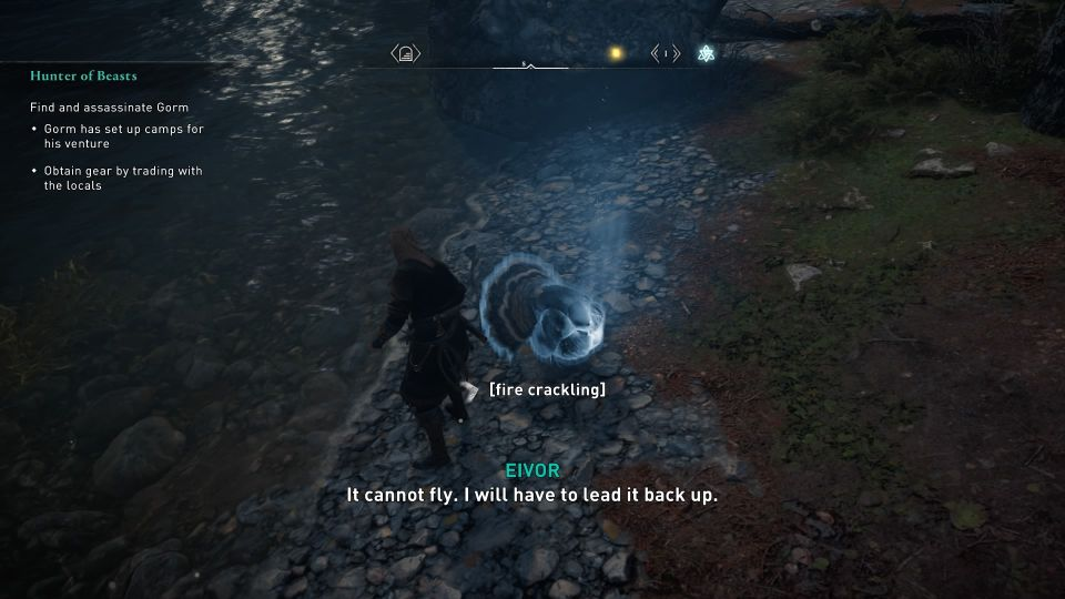 ac valhalla flight of fancy quest