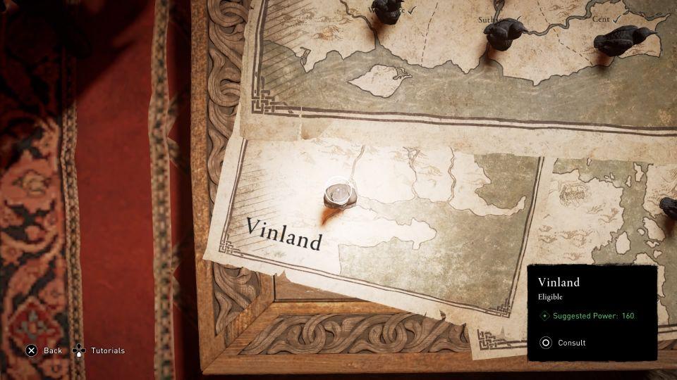 ac valhalla in a strange land quest
