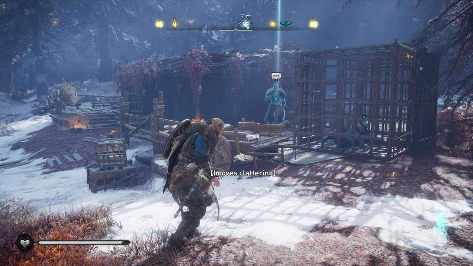 ac valhalla the puppeteer jotunheim guide