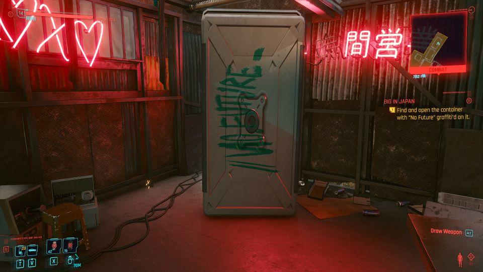 cyberpunk 2077 - big in japan wikicyberpunk 2077 - big in japan wiki