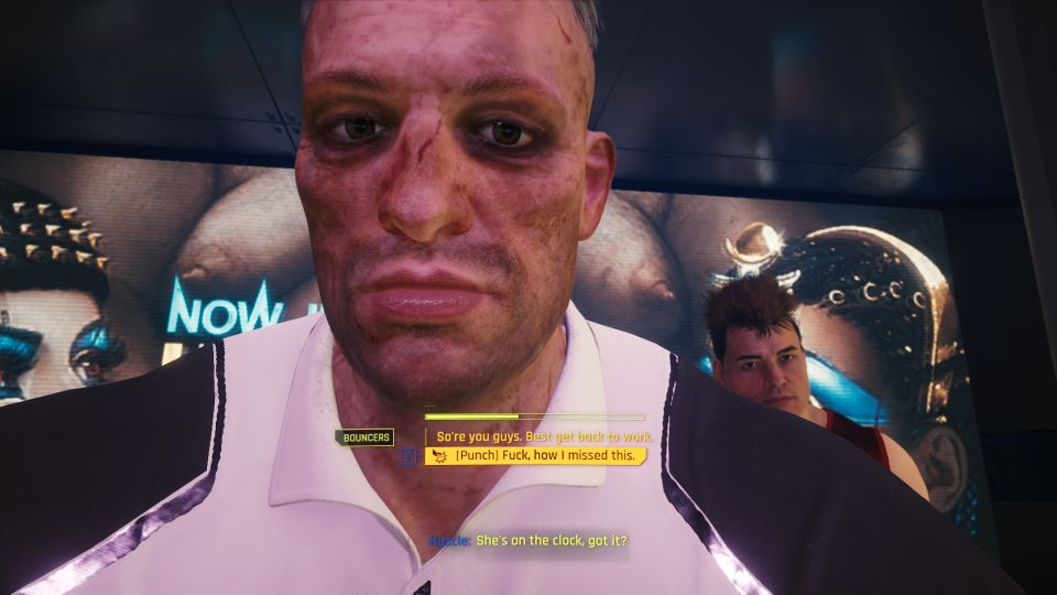 cyberpunk 2077 - chippin' in tips