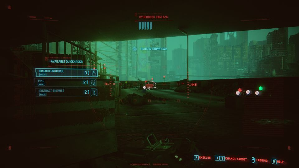 cyberpunk 2077 - demons of war wiki