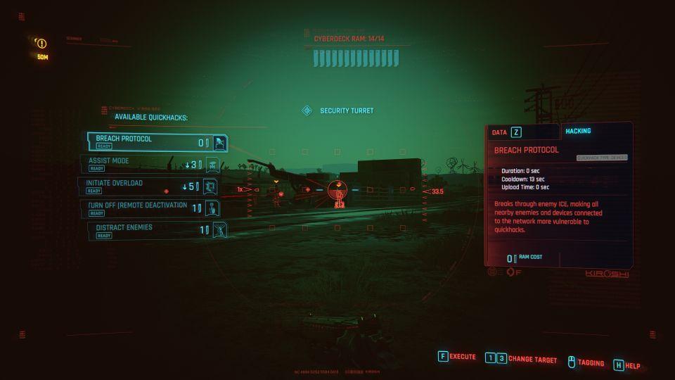 cyberpunk 2077 - flying drugs mission
