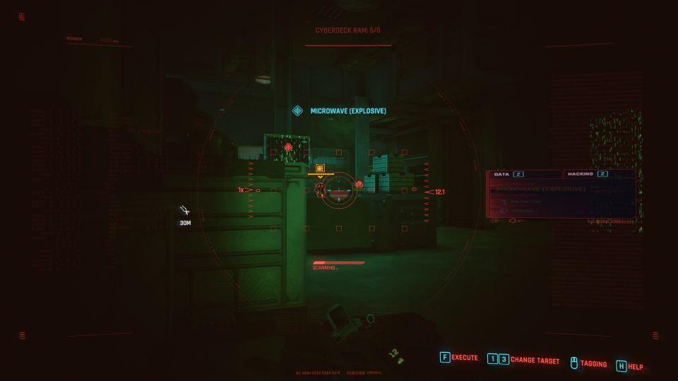 cyberpunk 2077 - full disclosure quest