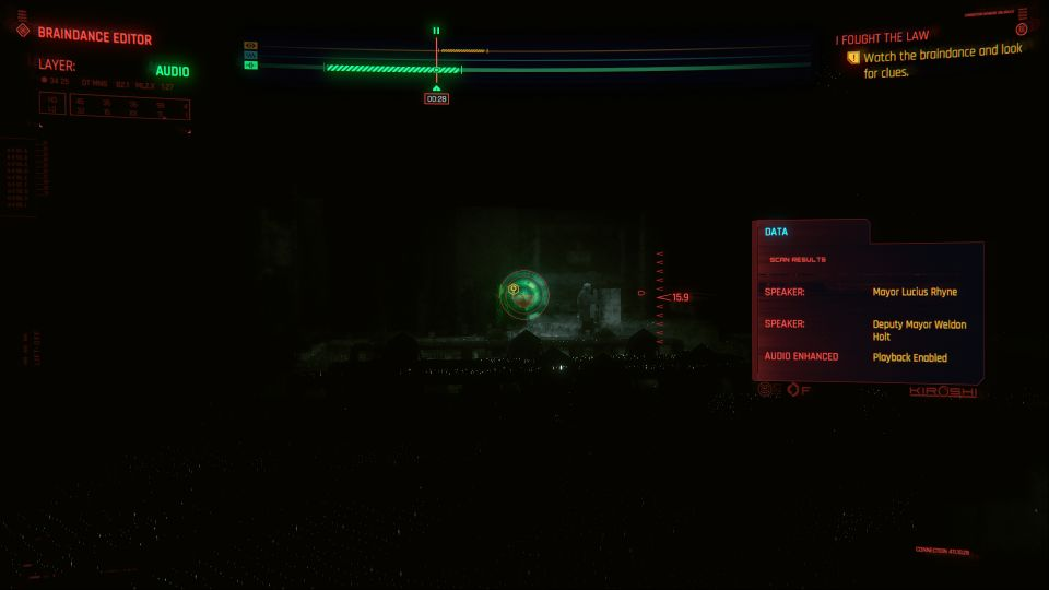 cyberpunk 2077 - i fought the law wiki