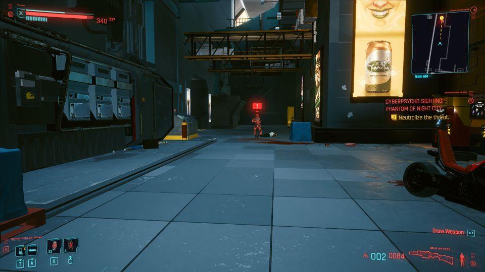 cyberpunk 2077 - phantom of night city guide