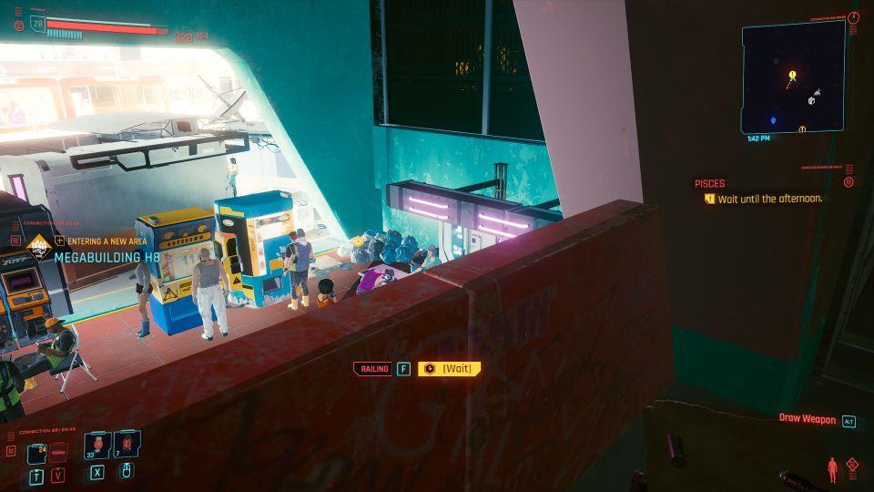 cyberpunk 2077 - pisces guide