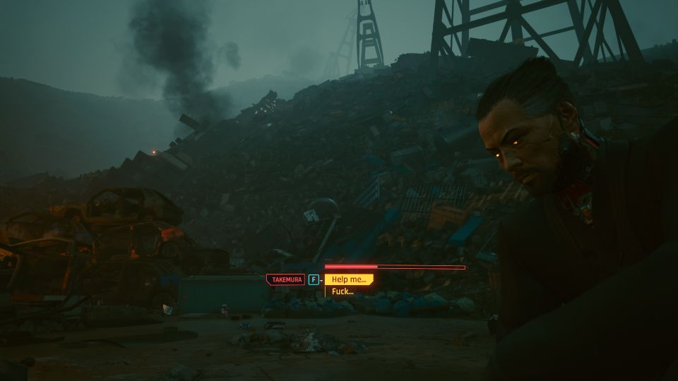 cyberpunk 2077 - playing for time wiki