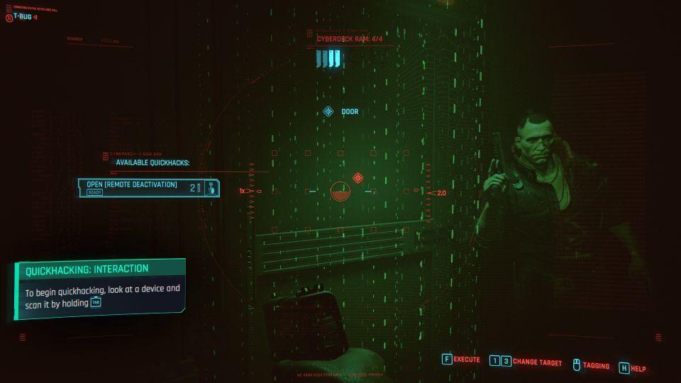 cyberpunk 2077 - the rescue walkthrough