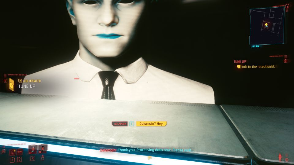 cyberpunk 2077 - tune up wiki