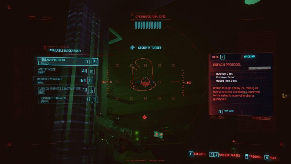 cyberpunk 2077 - until death do us part wiki