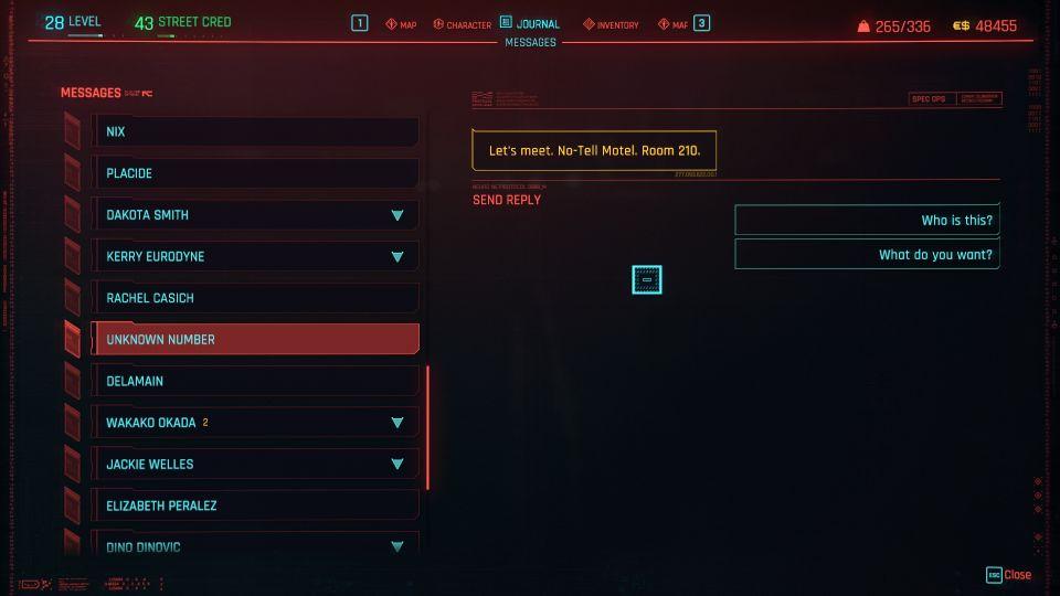 cyberpunk 2077 - violence guide