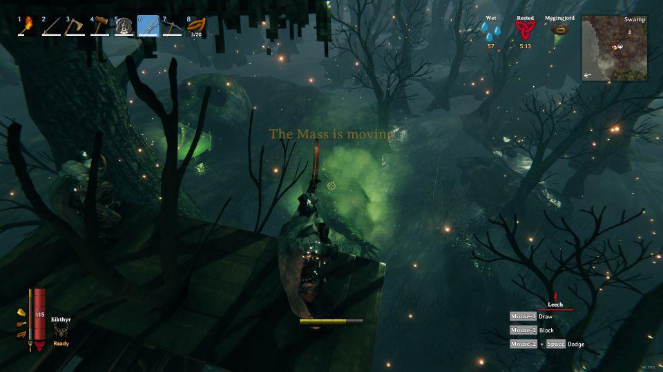 valheim - how to defeat third boss