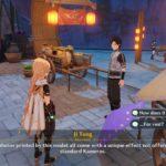 genshin impact - perfect shot quest guide