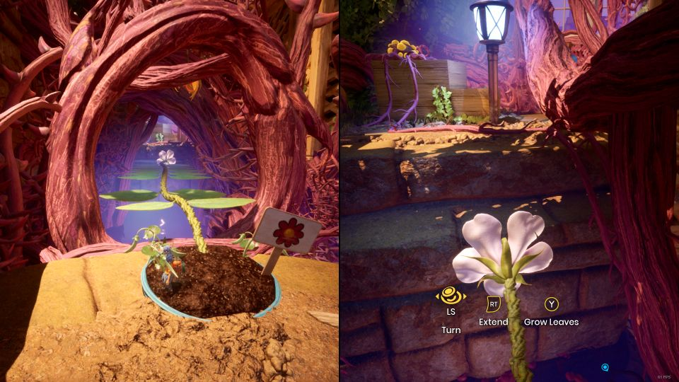 it takes two - the garden puzzle guide