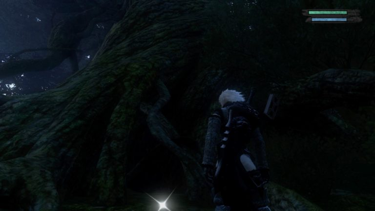 nier replicant - forest of myth riddle answers