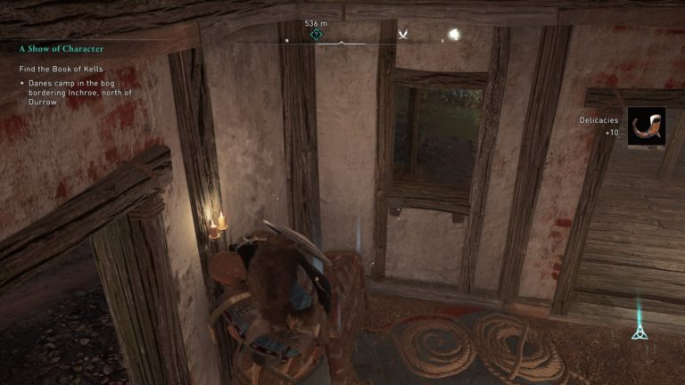 assassin's creed valhalla - where to find delicacies