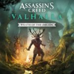 wrath of the druids - ac valhalla release date and time