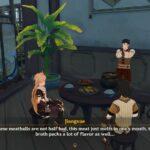 genshin impact - a dish beyond mortal ken quest guide