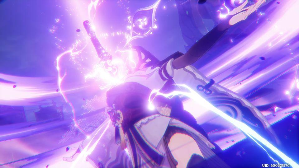 Genshin Impact: Amidst Stormy Judgment wiki