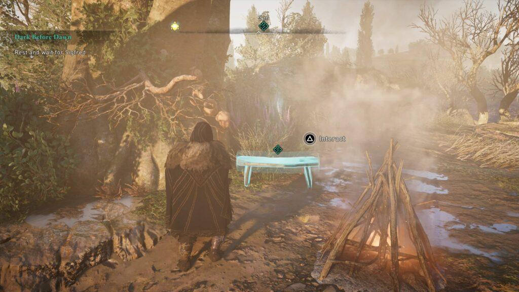 Assassin's Creed Valhalla: Dark Before Dawn wiki