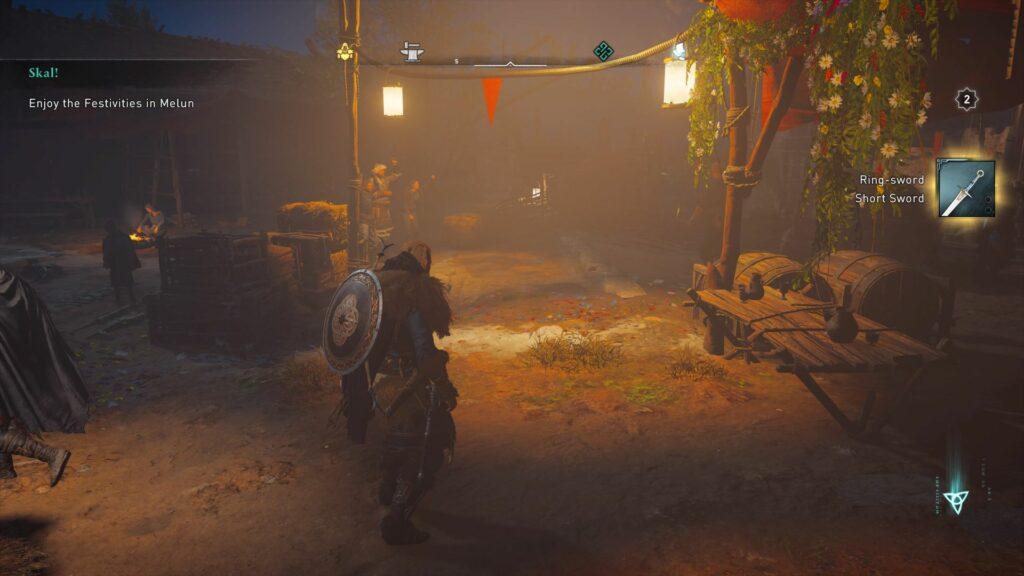 Assassin's Creed Valhalla: Skal!