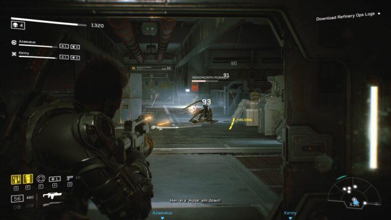 Aliens Fireteam Elite Beginner's tips and tricks