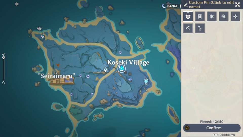 Genshin Impact: Relics Of Seirai wiki and tips