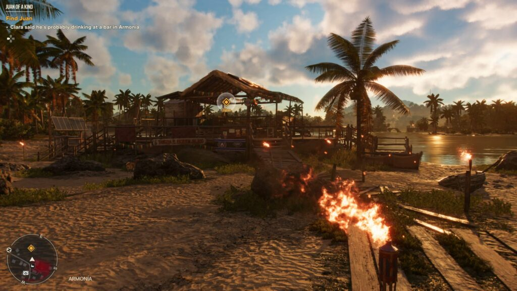 Far Cry 6: Juan Of A Kind Mission Walkthrough