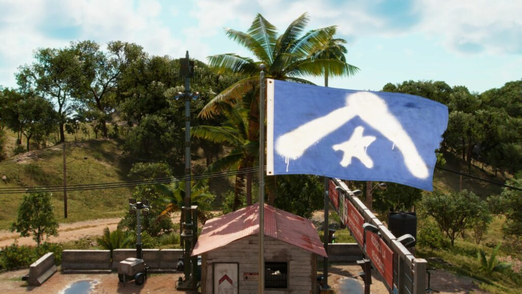 far cry 6 capture checkpoint guide