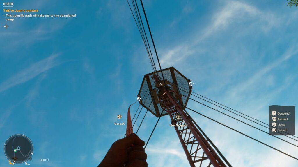 Far Cry 6: Du Or Die operation
