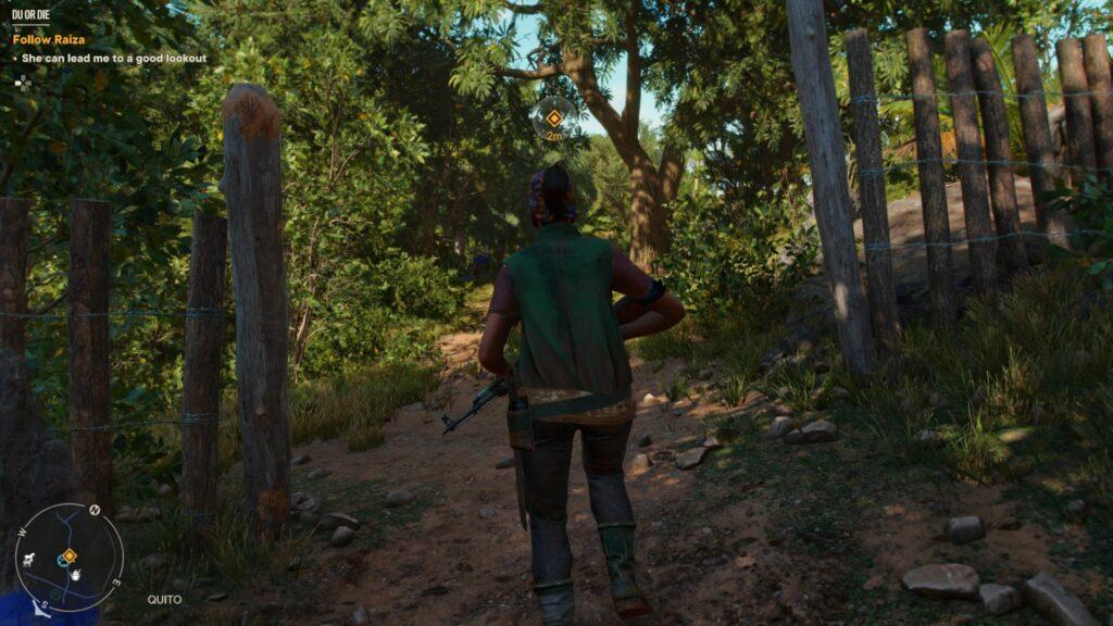 Far Cry 6: Du Or Die walkthrough