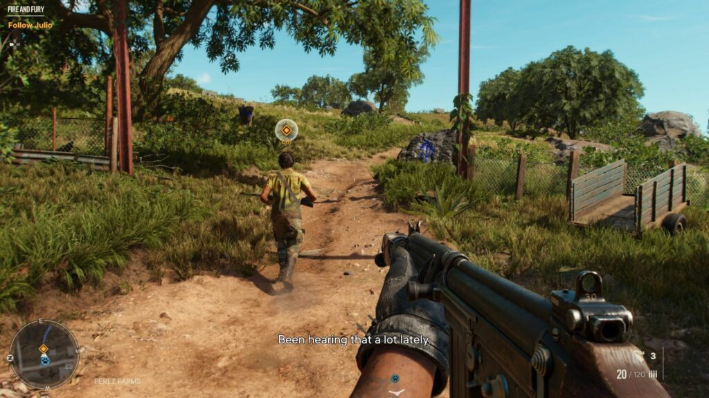 Far Cry 6: Fire And Fury Operation tips guide